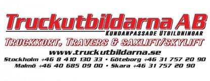 Truckutbildarna i Skara AB