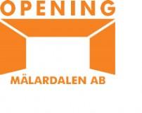 Opening Mälardalen AB