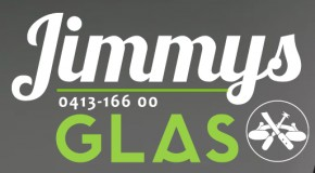 Jimmys Glas AB