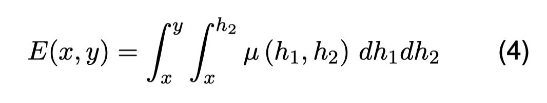 Everett's formula