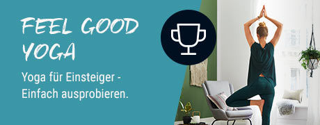 Programm: Feelgood Yoga