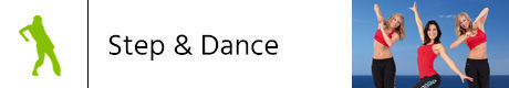 Step & Dance