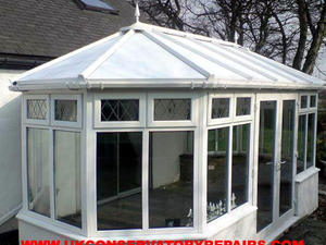 Conservatories Friday Ad