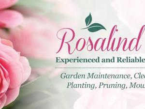 Rosalind Hart Gardening Services