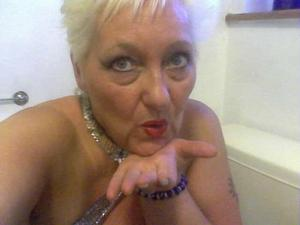 Escort london mature
