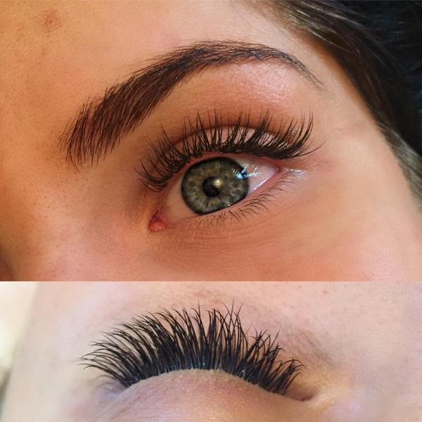 Semi Permanent Eyelash Extensions Only 45 Aylesbury Expired