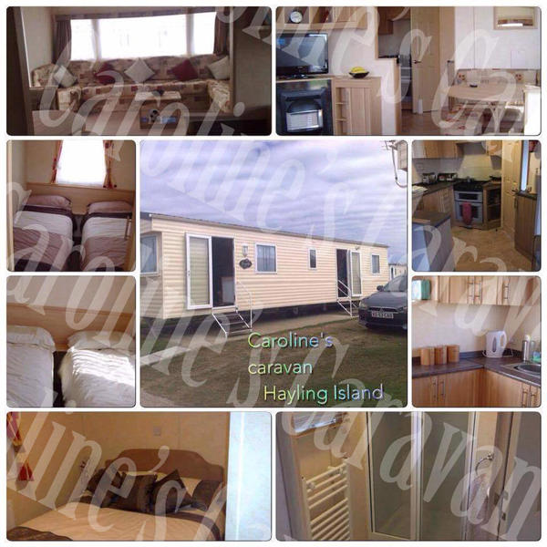 A Luxury 3 Bedroom Static Caravan With Gch And Dbl Glazing