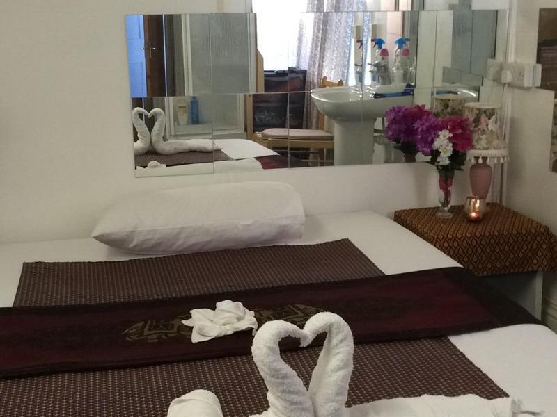 nisa thai massage escorter sthlm