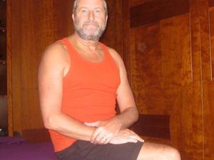 Relaxing Massage By Male Masseur Near Hastings