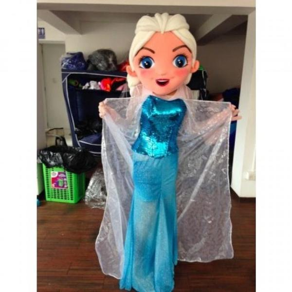 ABC-Mascots Frozen Elsa Anna and Olaf Mascot costume Hire Mickey Minnie Donald and Many More!!! - Welling - Expired | Friday-Ad  sc 1 st  Friday-Ad & ABC-Mascots Frozen Elsa Anna and Olaf Mascot costume Hire Mickey ...