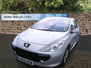Used Peugeot 307 Cars for Sale in Peterborough | Friday-Ad
