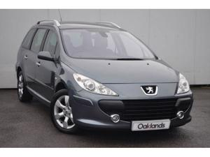 Used Peugeot 307 Cars for Sale in Weston-Super-Mare | Friday-Ad