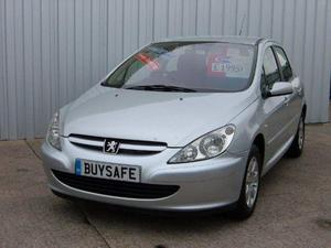 Used Peugeot 307 Cars for Sale in Trowbridge | Friday-Ad