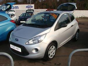 Used Ford Ka Cars for Sale in Peterborough | Friday-Ad