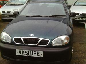Used Daewoo Cars for Sale in Bristol | Friday-Ad