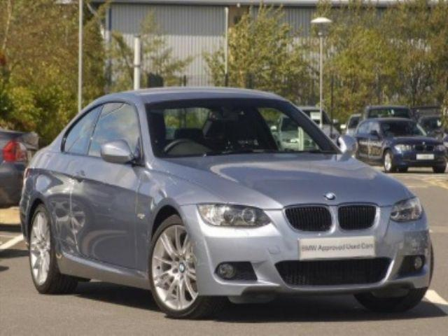 Bmw 3 Series 2009 In Bedford Friday Ad