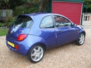 Used Ford Ka Cars for Sale in Tackley | Friday-Ad