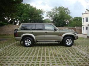 Used Nissan Patrol Cars for Sale | Friday-Ad