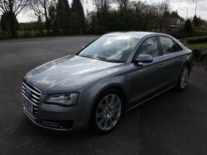 Used Diesel Audi A8 Cars For Sale Friday Ad