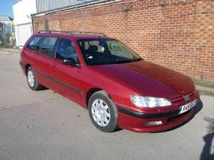 Used Peugeot 406 Cars for Sale | Friday-Ad