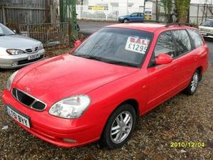 Used Daewoo Cars for Sale in Cambridge | Friday-Ad
