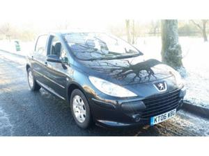 Used Peugeot 307 Cars for Sale in Birmingham | Friday-Ad