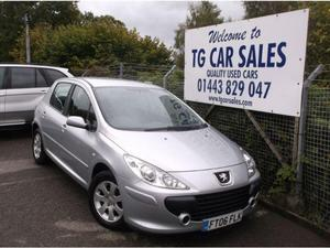 Used Peugeot 307 Cars for Sale in Bristol | Friday-Ad