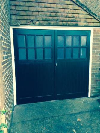 Garage Door Associates Lancing Expired Friday Ad