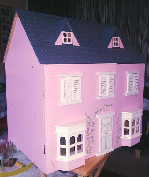Doll House Escorts