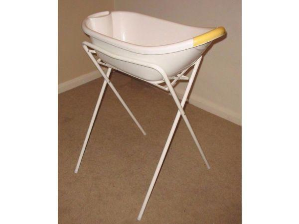 Mother Care My Jungle Family Baby Bath And Folding Stand in Brighton ...