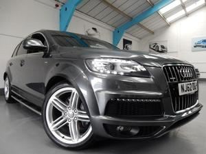 Used Audi Q7 Cars for Sale in East Sus   Friday-Ad