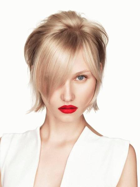 Hair Models Needed For Free Haircut At Toni And Guy Academy London