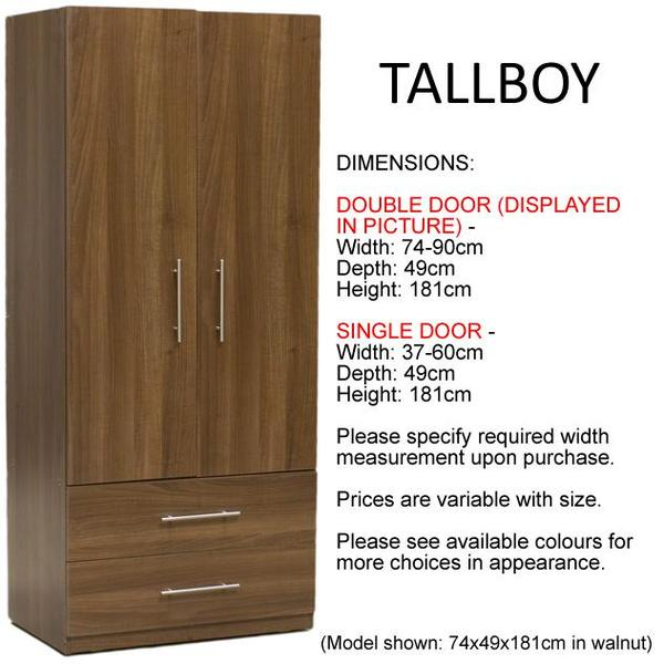 Flatpack furniture assembled built Desk Factory Assembled Tallboy nonflat Pack With Colour Options United Kingdom Flatpack Assembly Dublin Flat Pack Furniture Ads Buy Sell Used Find Great Prices