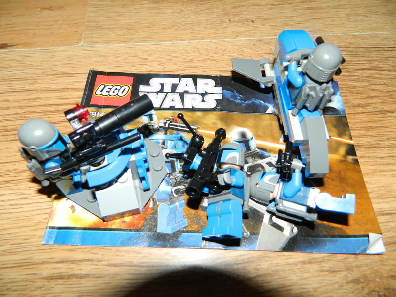 Lego Star Wars Rebel Trooper Buy Or Sell Find It Used