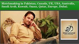 pakistano matchmaking UK