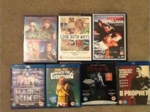 Second Hand DVDs for Sale in Beaconsfield | Friday-Ad