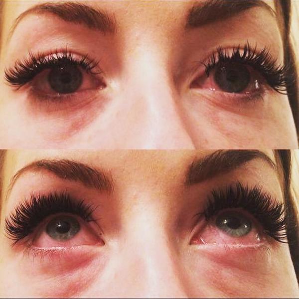 Blink Lashes Mink Eyelash Extensions Cambridge Expired
