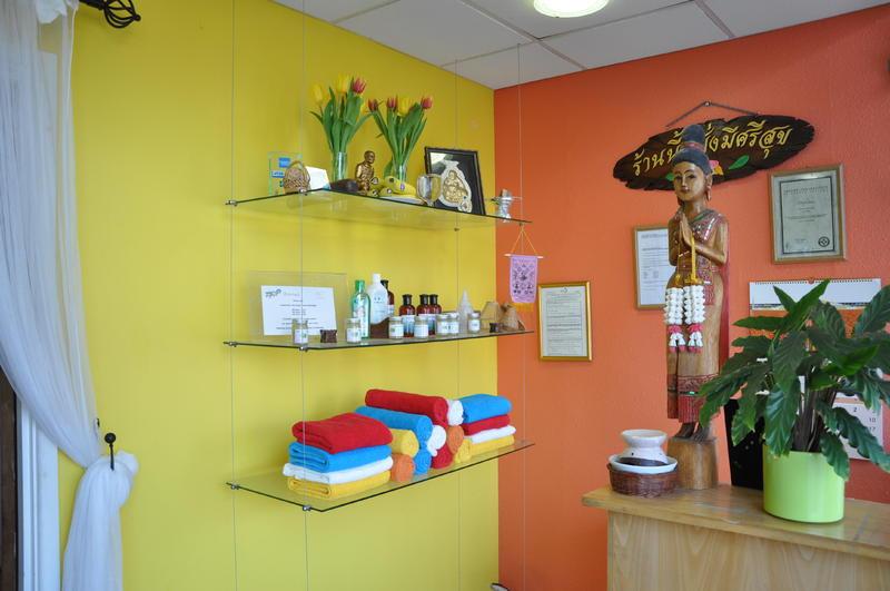 montra thai massage thai kristineberg