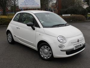 Used Fiat Cars for Sale in Manchester | Friday-Ad