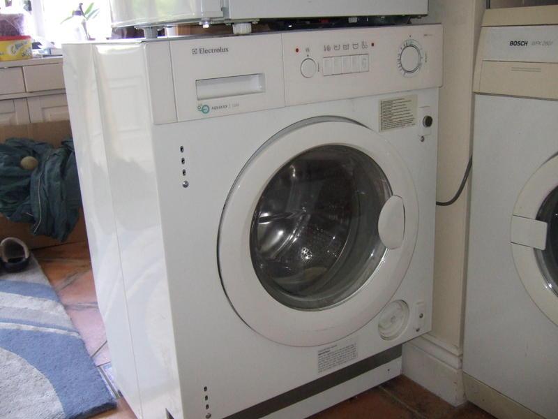 electrolux aqualux 1200 washing machine in uckfield expired rh friday ad co uk Electrolux Washer Machine Electrolux Appliances