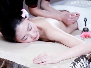 Chinese massage worthing