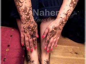 Professional Henna Mehndi Artist London Expired Friday Ad