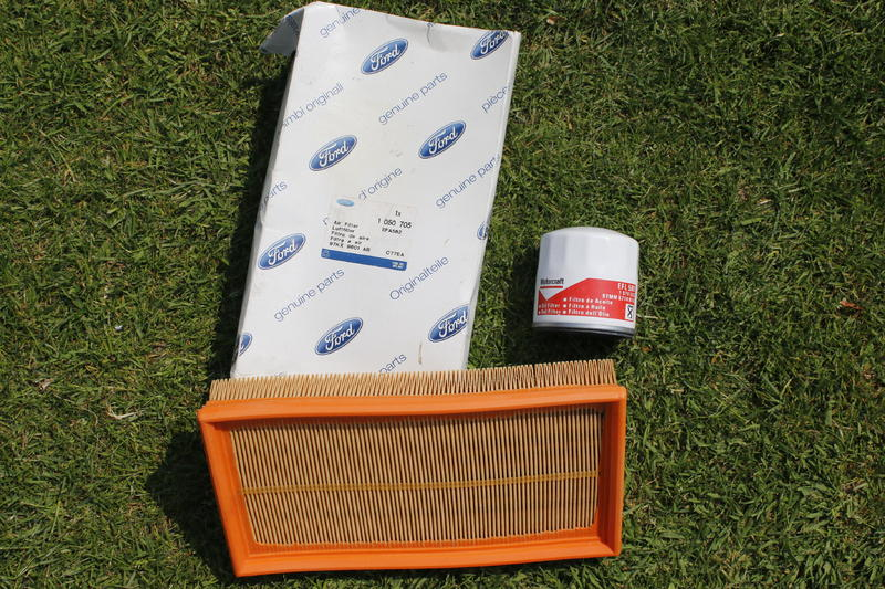 Ford Ka Oil Filters  Air Filter  In Littlehampton Expired Friday Ad