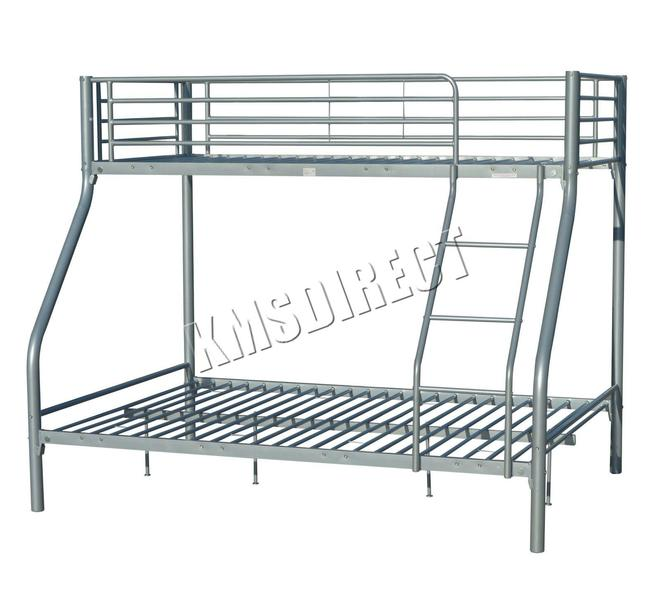 Bunk Beds Double Bottom Single Top In Storrington Expired