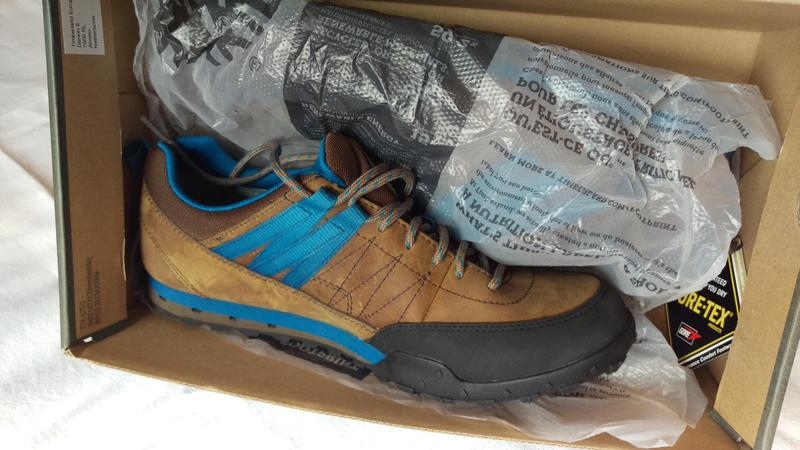 2a168959a58f5 New Boxed Timberland Greeley Approach Goretex Waterproof Walking ...