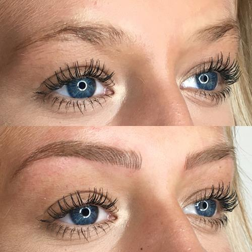 52d25c83126 Luxe Brows - Semi Permanent Microbladed Eyebrows - Sunderland - Expired |  Friday-Ad
