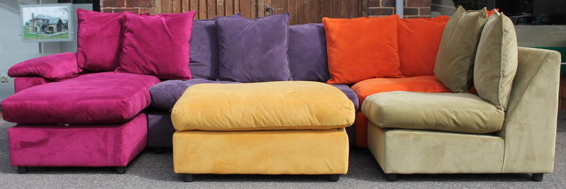 Multi Coloured Corner Sofa Dfs Www Cintronbeveragegroup Com