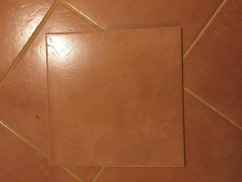 Ceramic Floor Tiles Terracotta Colour In Hastings Expired Friday Ad