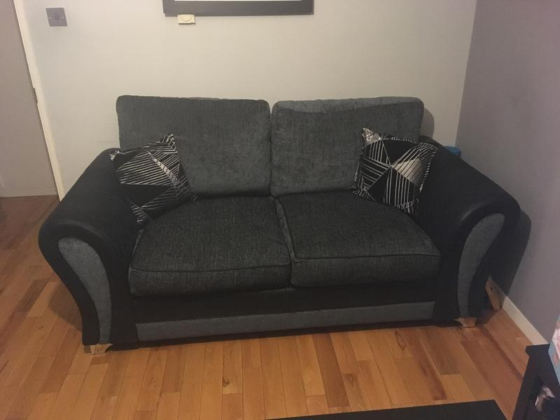 DFS   2 Seater And 3 Seater Sofas For Sale! In Bromley   Expired | Friday Ad
