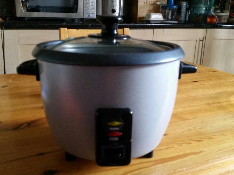 Rice cooker ikea electric non stick in hastings friday ad